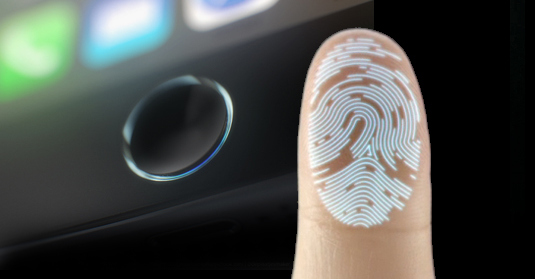 ID biometric ecommerce mobile