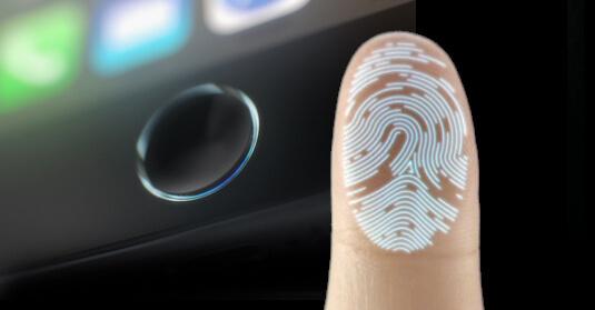 ID biometric ecommerce mobile
